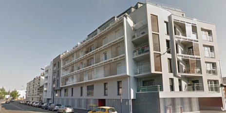 Villa 62 à Nantes