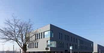 Bureaux Asturia à Saint-Herblain