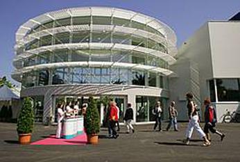 Centre de congrès à Saint Brieuc