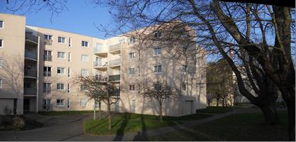 Le Bout des Landes à Nantes
