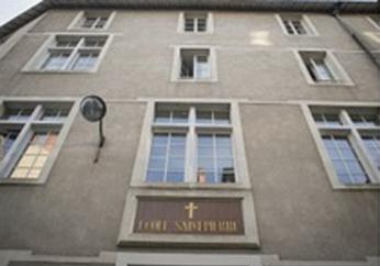 Lazare à Nantes