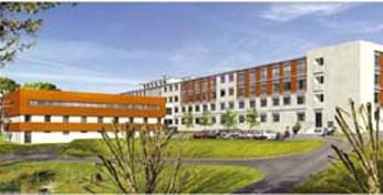 Centre hospitalier de Bretagne Atlantique